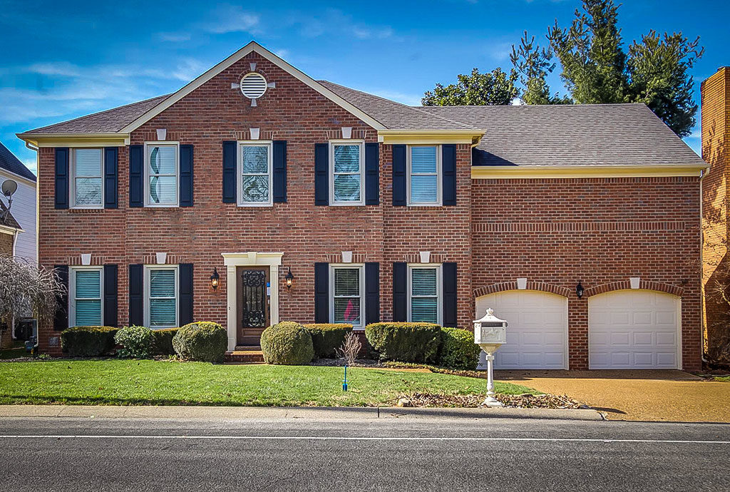 Homes for Sale in Copperfield, Brentwood, TN